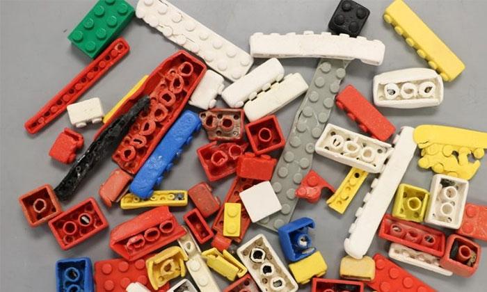LEGO là một trong những đồ chơi trẻ em phổ biến nhất trong lịch sử.