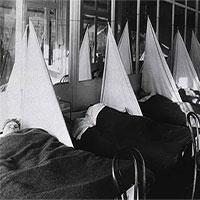 Covid-19 không giống dịch cúm Tây Ban Nha năm 1918
