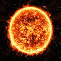 Vì sao Mặt trời phát sáng và phát nhiệt?