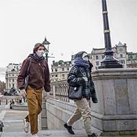 Khoa học giải thích cách nước Anh chống dịch Covid-19