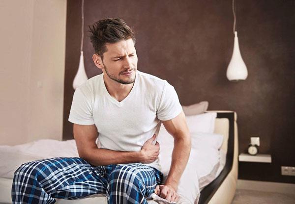 Bệnh ung thư dạ dày thường phát hiện ở giai đoạn muộn vì không có những triệu chứng rõ ràng.