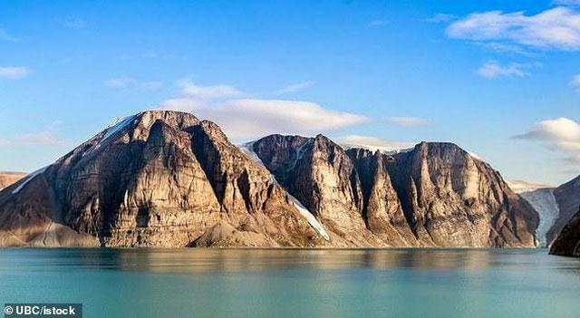 đảo Baffin - Canada