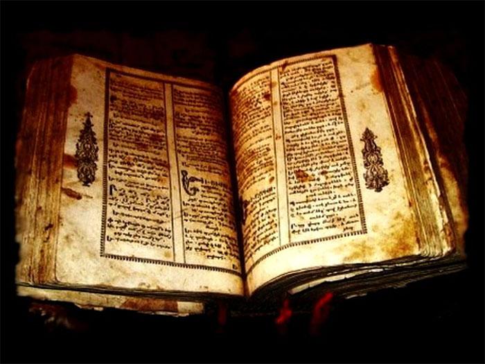 Cuốn sách Picatrix