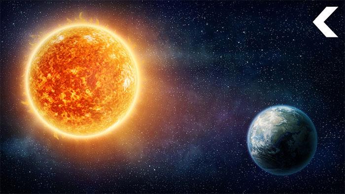 Đi tìm các Hệ sao giống Hệ Mặt trời là chìa khóa phát hiện sự sống.