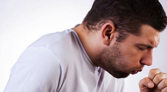 Ho khan là bệnh về đường hô hấp và liên quan đến cảm lạnh hoặc cúm