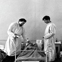 Liên Xô đã tạo ra hệ thống dịch vụ vệ sinh-dịch tễ tốt nhất thế giới