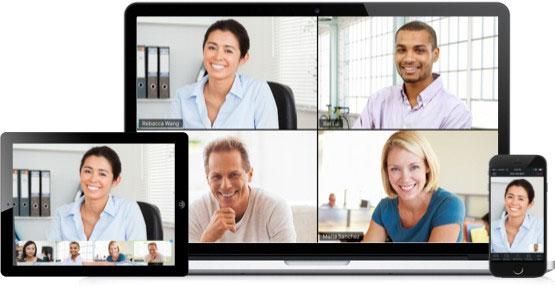 Top ứng dụng họp trực tuyến miễn phí