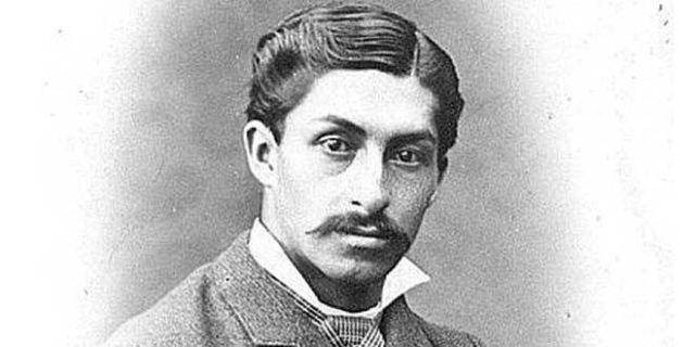 Daniel Alcides Carrión (1857-1885)