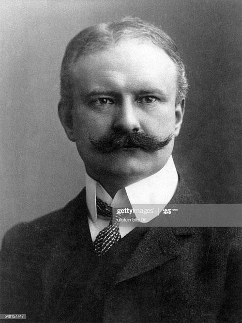 August Bier