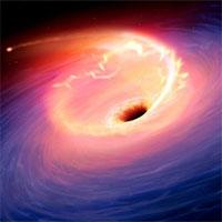 Hố đen vũ trụ dẫn đến đâu?
