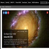 Ngày bạn ra đời, không gian vũ trụ có điều gì đặc biệt? Kính viễn vọng Hubble sẽ cho bạn câu trả lời