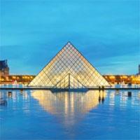 Bảo tàng Louvre miễn phí tham quan online