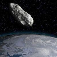 NASA cảnh báo 1 tiểu hành tinh có chiều cao hơn tháp Big Ben đang hướng về Trái đất