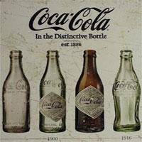 Những sự thật thú vị về Coca-Cola