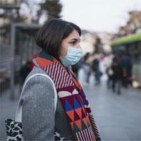 Giới khoa học Vũ Hán công bố thêm 2 triệu chứng Covid-19