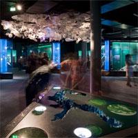 """Chống """"cuồng chân"""" với tour du lịch ảo khám phá 10 bảo tàng khoa học nổi tiếng"""