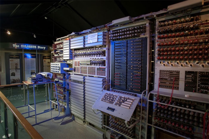 Bảo tàng Máy tính Quốc gia Anh