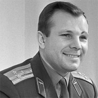 Sự thật việc Yuri Gagarin bay vào vũ trụ