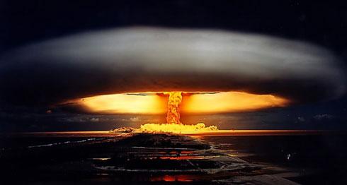 Vũ khí hạt nhân sẽ tiêu diệt loài người