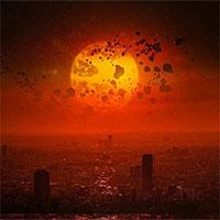 Điều gì sẽ xảy ra nếu ngôi sao khủng xâm chiếm lãnh thổ Hệ Mặt trời?