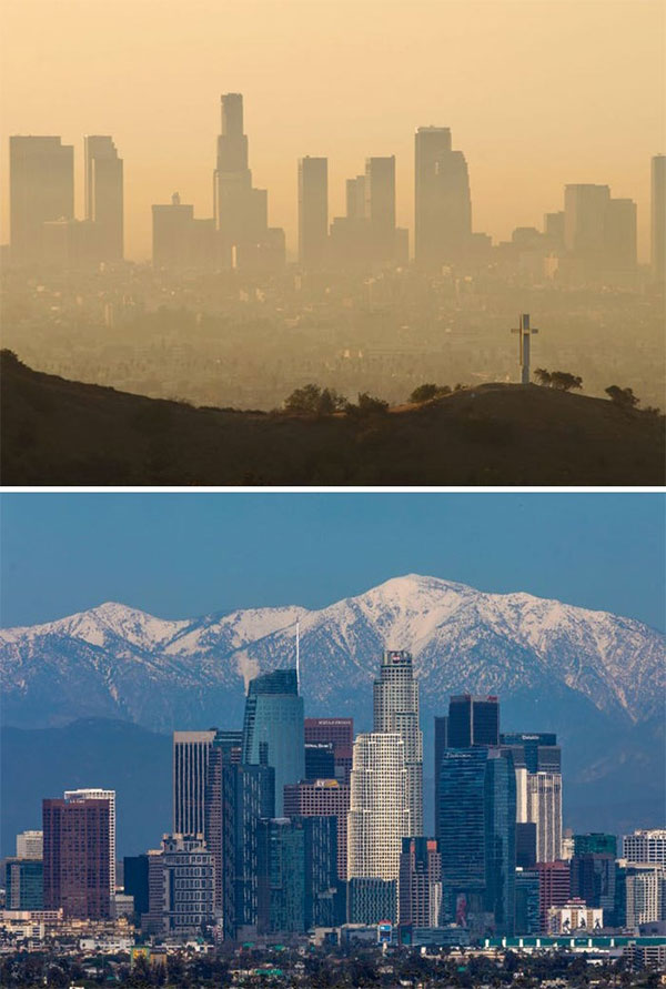 Thành phố Los Angeles, California, Mỹ