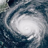 Những cơn bão đang ngày một khủng khiếp hơn