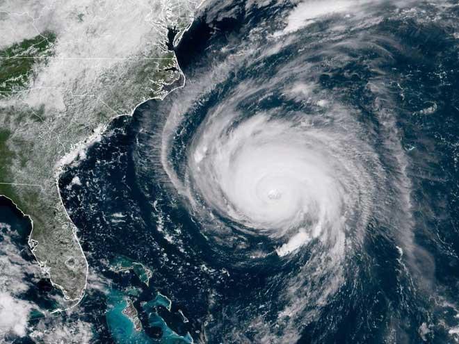Giờ đây, chúng ta nên thận trọng trước những thảm họa thiên nhiên.