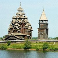 Khám phá nhà thờ gỗ 300 năm tuổi không dùng đinh cực lạ