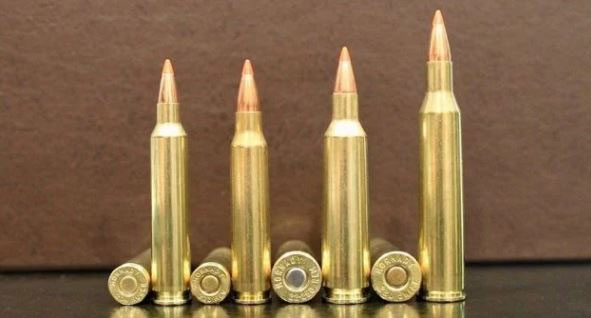 Why are cartridges usually made of copper rather than steel, aluminum, lead?