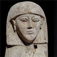 Bất ngờ phát hiện xác ướp thiếu nữ 3.600 năm chôn cùng của hồi môn