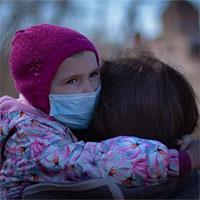 """Bác sĩ Anh cảnh báo khẩn về """"hội chứng viêm"""" kỳ lạ ở trẻ em, nghi liên quan Covid-19"""