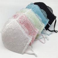 Khẩu trang làm từ áo ngực trở thành sản phẩm bán chạy tại Nhật Bản