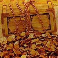 Đây là bộ mật mã giấu kho báu hàng chục triệu đô la, nhưng 200 năm qua chẳng có ai giải được