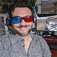 Kỹ sư NASA ngồi nhà điều khiển robot trên Hoả tinh thế nào?