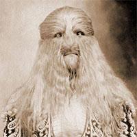 """Câu chuyện cuộc đời đầy bí ẩn về người đàn ông có biệt danh """"Người có khuôn mặt sư tử"""""""