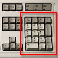 Cách sửa lỗi bàn phím nhập số thay vì chữ cái
