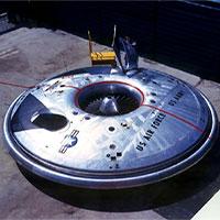 Vì sao dự án đĩa bay của Mỹ thất bại?