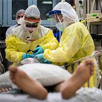Hiện tượng lạ khiến bệnh nhân Covid-19 đột tử
