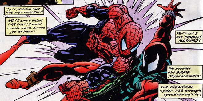 Vì có gene đặc biệt nên có nhiều kẻ phản diện muốn nhân bản sức mạnh của Peter