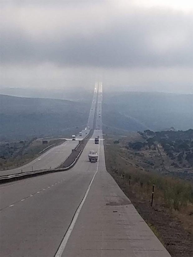 Con đường đi đến thiên đường?