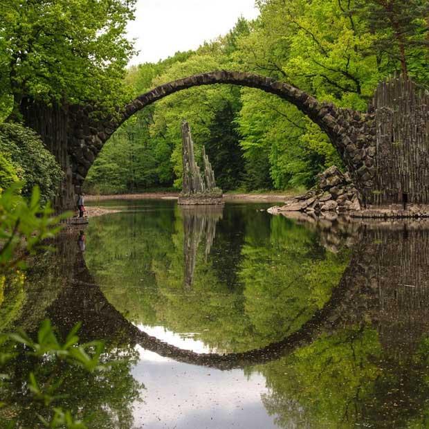 Sự sáng tạo của tạo hóa, thiên nhiên luôn vượt xa tưởng tượng của loài người.