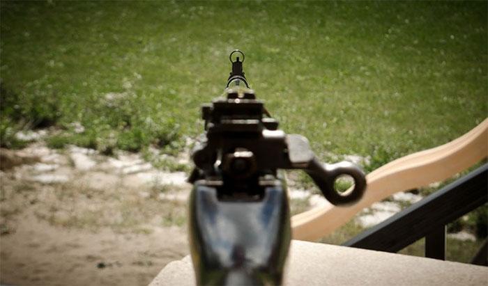 Tổng cộng, trong suốt quãng thời gian phục vụ quân đội Canada, đã có 420.000 khẩu súng trường Ross được sản xuất.