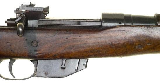 Cỡ đạn .303 British (7,70x56mm R) do Anh thiết kế lại được Canada sản xuất không đạt chuẩn.