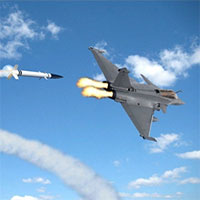 Tên lửa có thực sự đuổi theo máy bay chiến đấu như trong phim?