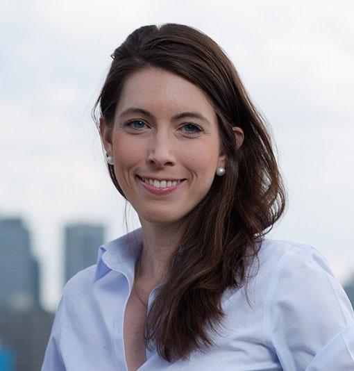 Tiến sĩ Krystal Pollitt.