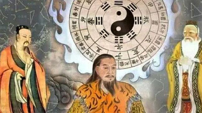 """""""Tam Hoàng Ngũ Đế"""" là các đế vương xuất hiện vào trước triều nhà Hạ và là những thủ lĩnh của các bộ lạc."""