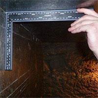 Bí ẩn mê cung cổ đại với những hộp đá khổng lồ nặng hàng trăm tấn vuông hình sắc cạnh