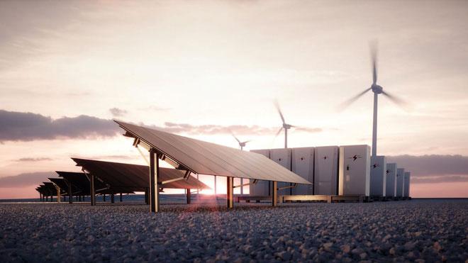 Công nghệ mới có thể cách mạng hóa cách xe điện dùng năng lượng.
