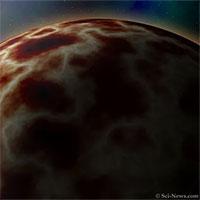 """Lộ diện """"Hệ Mặt trời ngược đời"""" có hành tinh ôn đới lạ"""