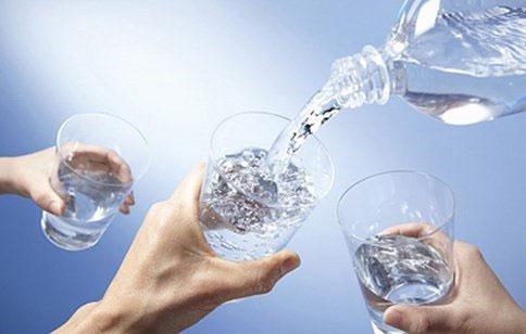 Thiếu nước gây giảm thải nhiệt.